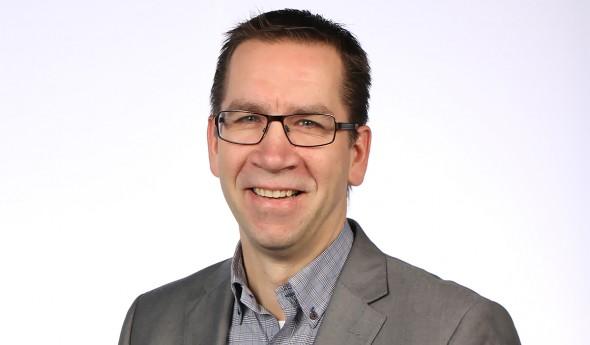 Jörgen Tjernlund