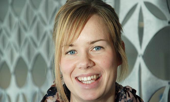Caroline Häggström