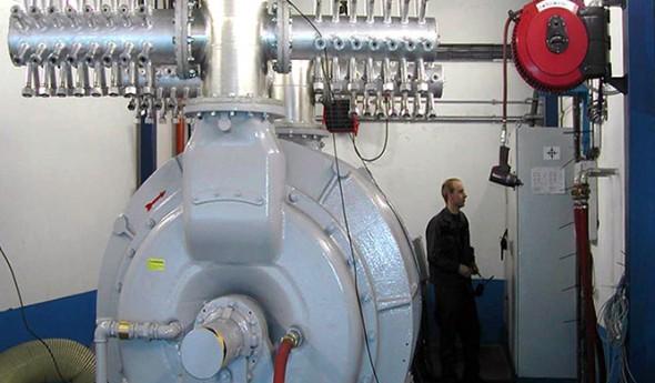 Pumpstörningar medför höga energikostnader