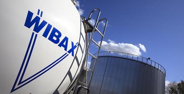 WIBAX investerar i en terminal i Skutskär/Gävle