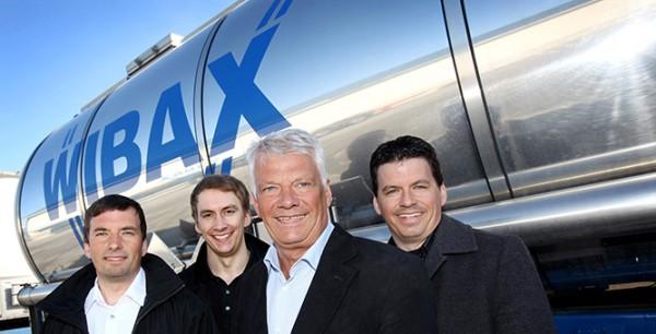 Wibax firar 30 år!