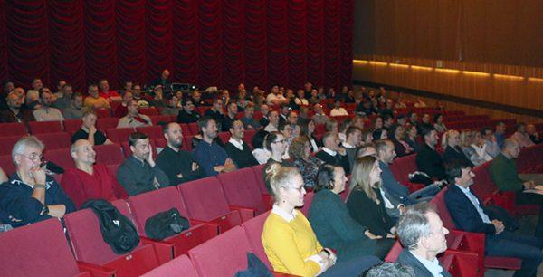 Wibax årliga höstkonferens