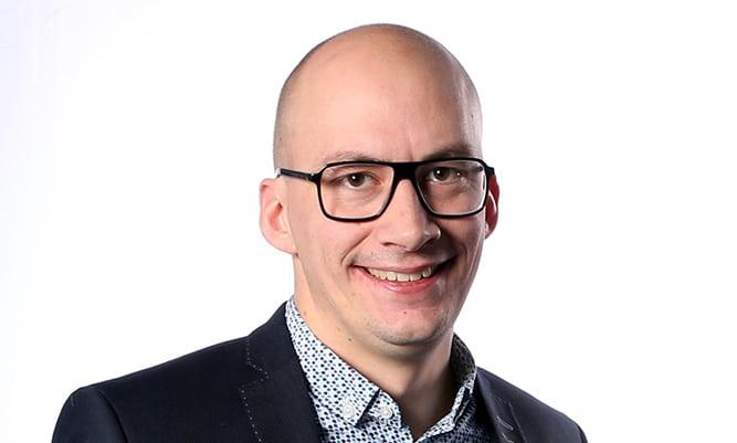 - Sammantaget innebär detta att det blir enklare för våra kunder att köpa produkter av oss och eftersom ISCC är ett globalt certifieringsorgan så stärker detta vår konkurrenskraft både i Sverige och utomlands, säger David Wiklund, vd för Wibax Biofuels.