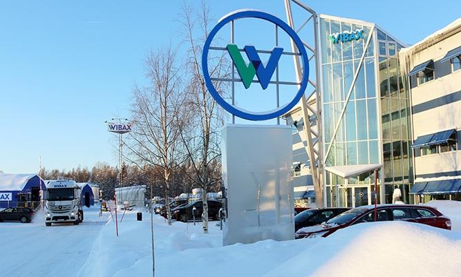 Energiavtalet innebär att Wibax köper förnybar el till huvudkontoret i Piteå, men även Wibax övriga verksamheter runt om i Sverige ingår i avtalet.