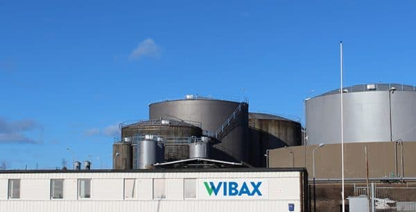 WIBAX strengthening presence in the northern region