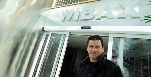 Wibax, månadens medlemsföretag hos Norrbottens Handelskammare
