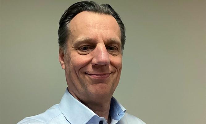 Tero Väyrynen, Managing Director Wibax Tank Oy