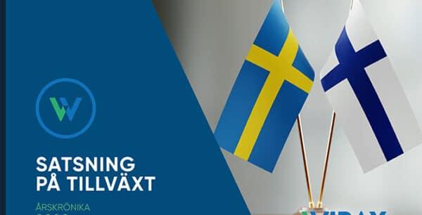 Wibax Årskrönika